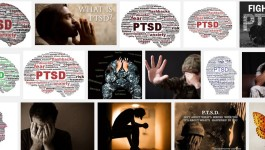 What Gives Google? PTSD Search Results